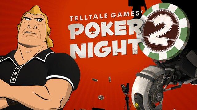 Poker Night 2: Offiziell angekündigt, erscheint bereits diesen Monat