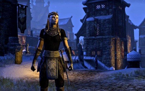 The Elder Scrolls Online: Neue Bilder zum MMO