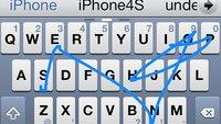 TouchPal: Swype-ähnliche Tastatur-Erweiterung für iOS [Cydia]