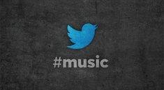 Twitter Music: App für iOS und Webdienst