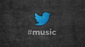 Stellt Twitter seinen Dienst #music ein? (Gerücht)