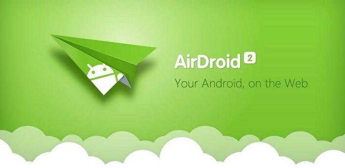 AirDroid: Version 2 steht zum Download bereit