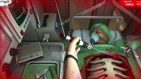 Erster Trailer für das beste Spiel aller Jahre: Surgeon Simulator 2013 bekommt neue Version