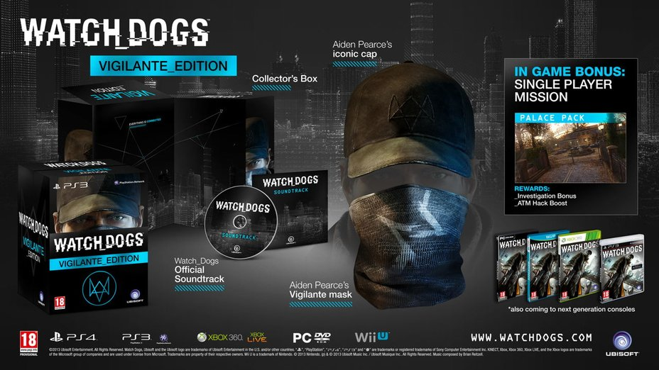 watch_dogs collectors edition-6