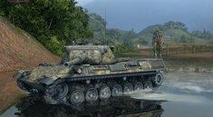 World of Tanks: Update 8.5 erscheint heute