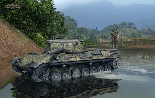 World of Tanks: Details zum Update 8.5