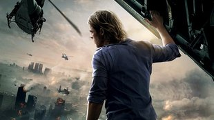 World War Z: Details zum Inhalt, Long Trailer, offizielle Poster zu Brad Pitts Zombie-Film