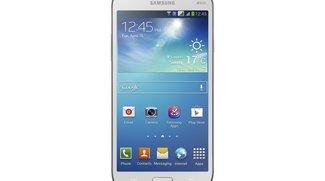 """Bei uns nur """"Mega Mega"""" – kein Samsung Galaxy Mega 5.8 für Deutschland"""