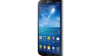 Galaxy Mega 6.3: Prototyp im Videotest
