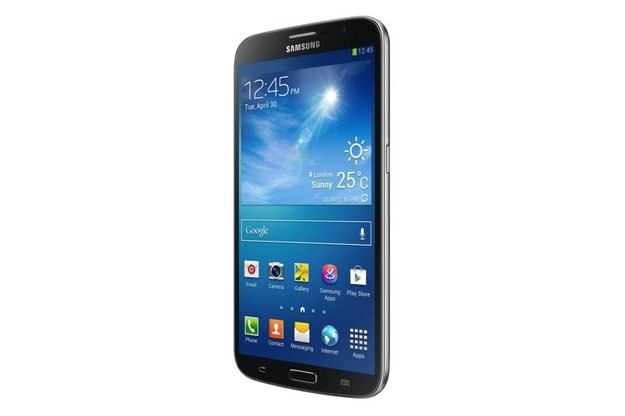 Samsung Galaxy Mega im ersten Hands-On-Video
