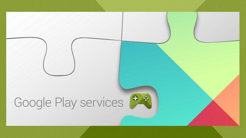 Google Play Games: Durch aktuelle Play Services APK bestätigt