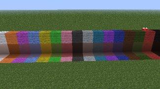 Minecraft: Snapshot 13w19 fügt neue Blöcke hinzu