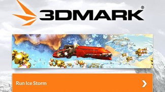 3DMark für Android: Hasse 'ma 3DMark?