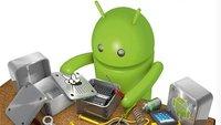 Buch-Review: Android-Apps entwickeln - Für Programmiereinsteiger geeignet