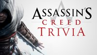 GIGA Trivia: Assassin's Creed (vom 16.05.2013)