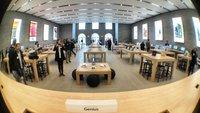 Apple Store: Apple sucht Mitarbeiter für neuen Store in Basel