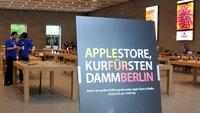 Apple Store Berlin: Der Guide zu den wichtigsten Apple-Läden