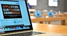 Apple Store Kurfürstendamm in Berlin: Die Eröffnung (Video)