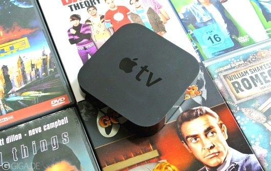 Filme & Videos für Apple TV konvertieren und streamen (How-To)
