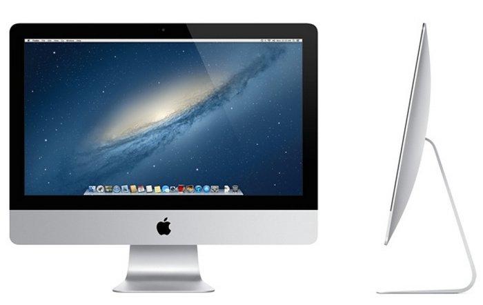 """Apple iMac 21,5"""" mit 2,9 GHz für 1149,00 Euro bei Getgoods"""