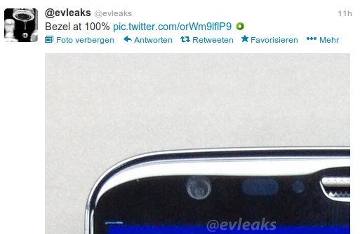 LG: evleaks zeigt neues, bisher unbekanntes Smartphone (Short News)