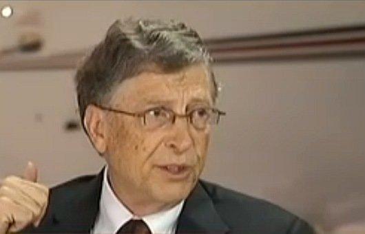 Bill Gates: Viele iPad-Nutzer sind frustriert