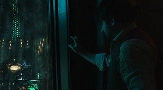 The Brothers Rapture: Wenn BioShock ein Film wäre, könnte er so aussehen...(Leserbeitrag)