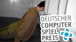 G-Log #18: Der Deutsche Computerspielpreis 2013!