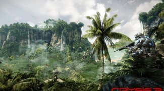 Crysis 3: The Lost Island DLC erscheint am 4. Juni