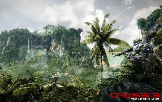 Crysis 3: The Lost Island DLC erscheint am 4. Juni