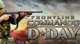 Frontline Comando: D-Day - Gameplay