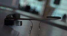Google Glass könnte günstiger werden als gedacht