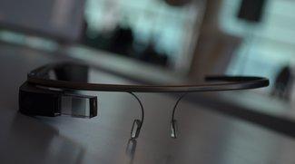 Google Glass - Mein Erfahrungsbericht nach wenigen Minuten