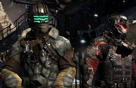 Dead Space: Laut EA noch nicht tot