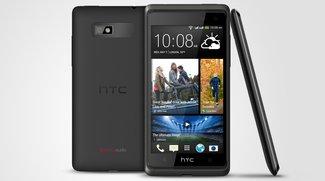 HTC Desire 600 - Neue Mittelklasse offiziell vorgestellt