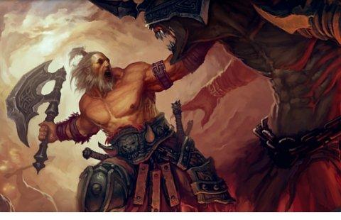 Diablo 3: Ein Rekord jagt den Nächsten!