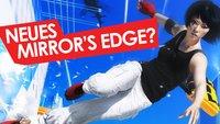 GIGA News: Blizzard startet Titan neu, Mirror's Edge 2, Sony vs. DRM