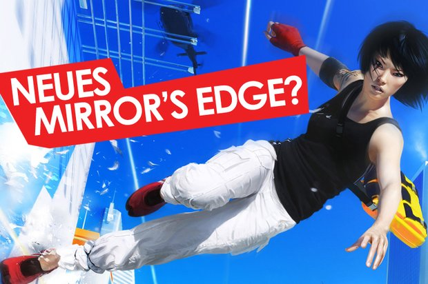 GIGA News: Blizzard startet Titan neu, Mirror's Edge 2, Sony vs. DRM