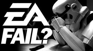 GIGA News: Star Wars nur von EA, Patrice Desiléts vs. Ubisoft & mehr