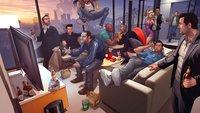 GTA 5 Release: Alle Protagonisten der Grand Theft Auto-Reihe