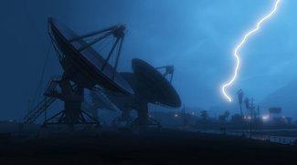 GTA 5: Neuer Screenshot zeigt die Wettereffekte