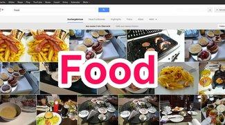 Google+ - neue Bildersuche liefert beeindruckende Ergebnisse