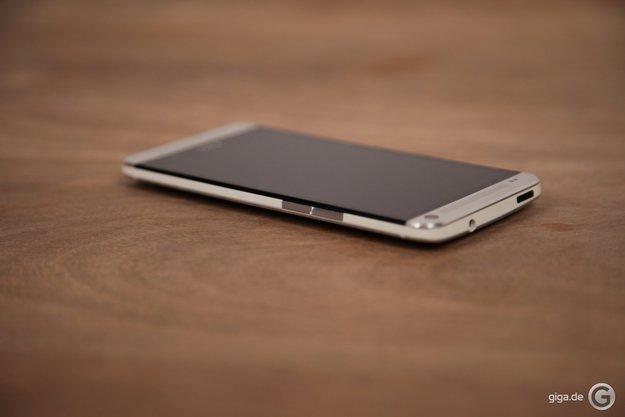 Kommt das HTC One auch bald in neuer Version mit reinem Android?