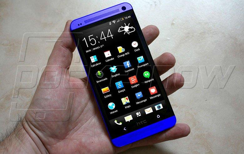 HTC One Update 4.2.2 wird in Deutschland ausgerollt