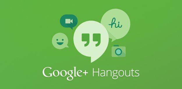 Google Hangouts - So installiert ihr die neue Version
