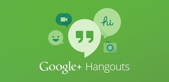 Hangouts: Tablet-Support, Easter Eggs und erste Meinung