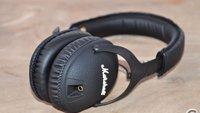 Marshall Headphones MONITOR: Die überaus schicken Kopfhörer im Test