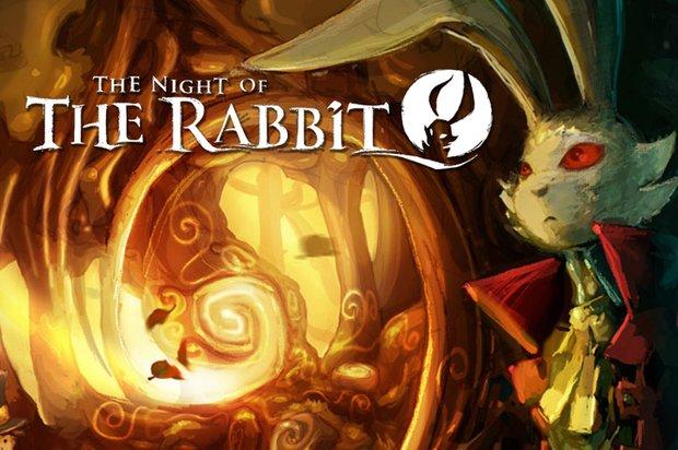 GIGA Gameplay: The Night of the Rabbit