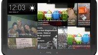 HTC - Wo bleibt das HTC One Tablet?