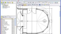DXF Viewer: CAD-Grafiken im DXF-Format öffnen